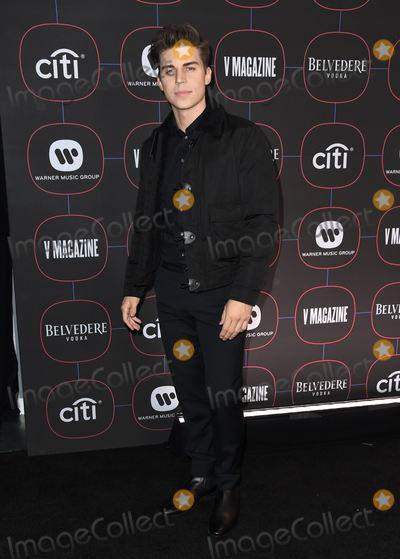 Nolan Funk Photo - 07 February 2019 - Los Angeles California - Nolan Funk 2019 Warner Music Group Pre-Grammy Celebration held at Nomad Hotel Photo Credit Birdie ThompsonAdMedia
