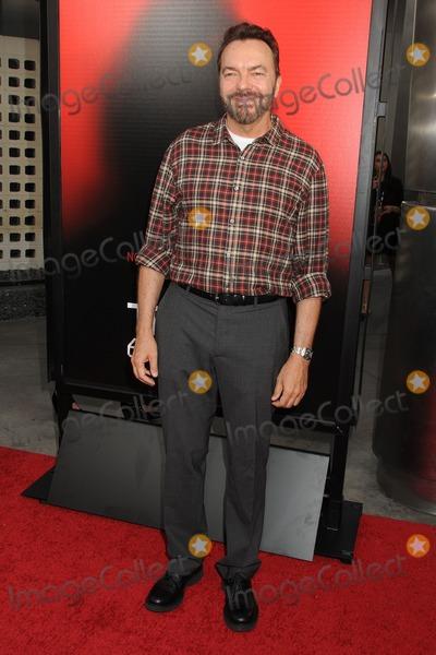 Alan Ball Photo - 11 June 2013 - Hollywood California - Alan Ball True Blood Season 6 Los Angeles Premiere held at The Cinerama Dome Photo Credit Byron PurvisAdMedia