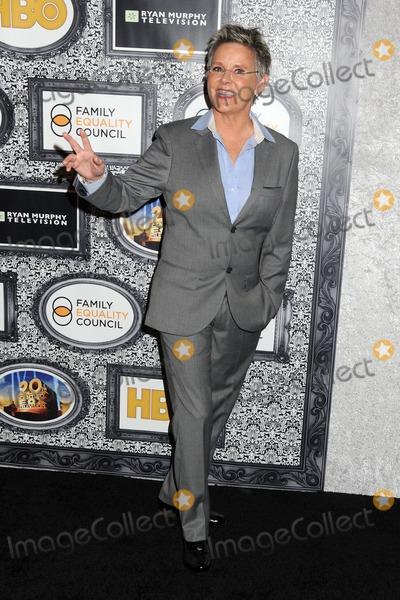 Amanda Bearse Photo - 8 February 2014 - Universal City California - Amanda Bearse Family Equality Councils Los Angeles Awards Dinner held at the Universal Studios Globe Theater Photo Credit Byron PurvisAdMedia