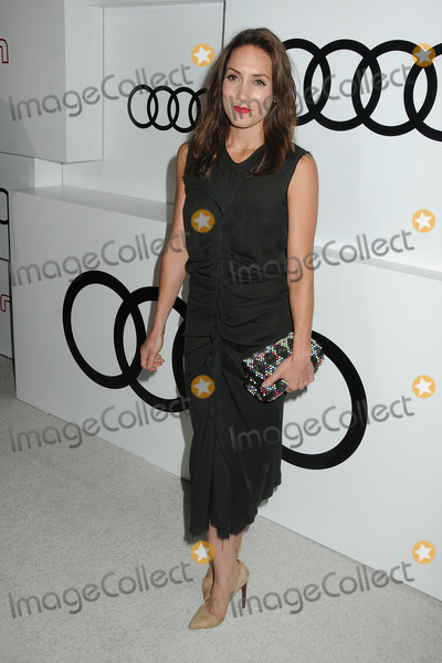 Amy Rosoff Photo - 17 September 2015 - West Hollywood California - Amy Rosoff 2015 Audi Pre-Emmy Awards Celebration held at Cecconis Photo Credit Byron PurvisAdMedia