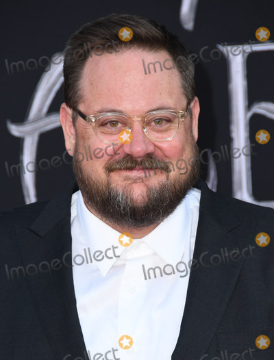 Noah Harpster Photo - 30 September 2019 - Hollywood California - Noah Harpster Disneys Maleficent Mistress of Evil Los Angeles Premiere held at The El Capitan Theatre Photo Credit Birdie ThompsonAdMedia
