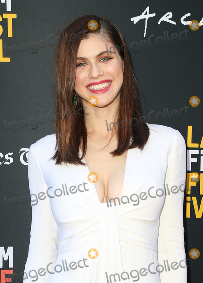 Alexandra Daddario Photo - 22 September 2018 - Culver City California - Alexandra Daddario We Have Always Lived In The Castle 2018 Los Angeles Film Festival Premiere held at ArcLight Culver City Photo Credit Faye SadouAdMedia