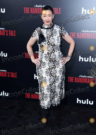 Ane Crabtree Photo - 19 April 2018 -  Hollywood California - Ane Crabtree HULUs The Handmaids Tale Season 2 Premiere held at TCL Chinese Theatre Photo Credit Birdie ThompsonAdMedia