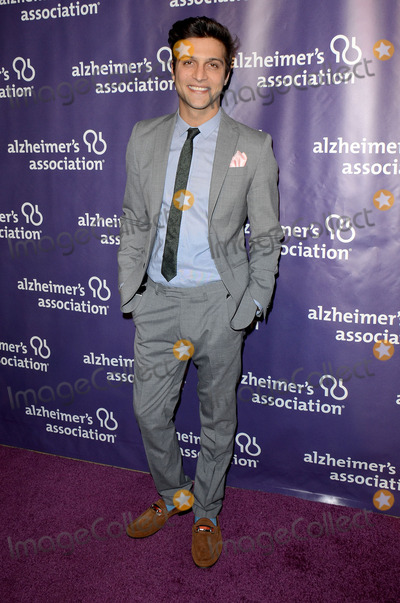 Alexander DiPersia Photo - 20 March 2013 - Beverly Hills California - Alexander DiPersia 21st Annual Alzheimers Association A Night at Sardis held at the Beverly Hilton Hotel Photo Credit Kevan BooksAdMedia