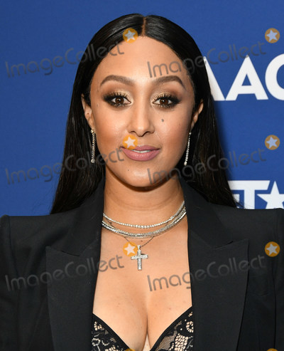 Tamera Mowry-Housley Photo - 21 February 2020 - Hollywood California - Tamera Mowry-Housley 51st NAACP Image Awards - Non-Televised Awards Dinner  held at the Ray Dolby Ballroom Photo Credit Birdie ThompsonAdMedia