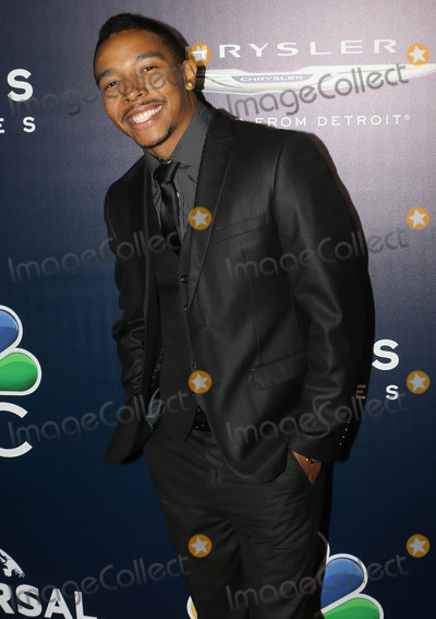 Allen Maldonado Photo - 08 January 2017 - Beverly Hills California - Allen Maldonado NBCUniversal 74th Annual Golden Globe After Party with stars from NBC Entertainment Universal Pictures E and Focus Features held at the Beverly Hilton Hotel Photo Credit Dylan LujanoAdMedia