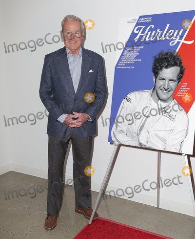 Hurley Haywood Photo - 18 March 2019 - Los Angeles California - Hurley Haywood Premiere of  Hurley held at Petersen Automotive Museum Photo Credit PMAAdMedia