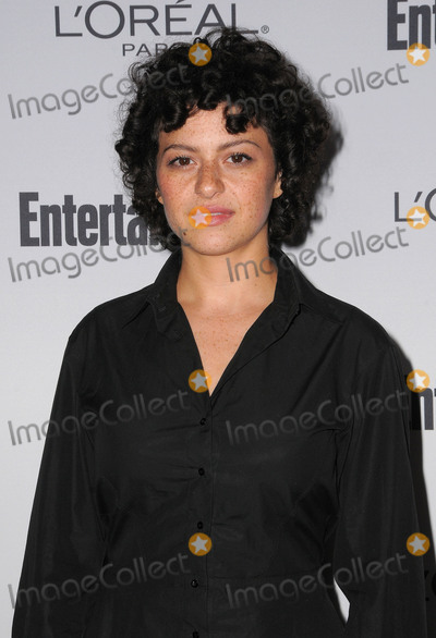 Alias Photo - 16 September 2016 - West Hollywood California - Alia Shawkat 2016 Entertainment Weekly Pre-Emmy Party held at Nightingale Plaza Photo Credit Birdie ThompsonAdMedia