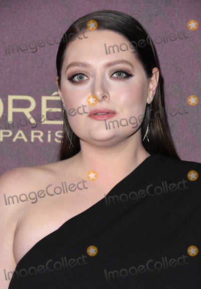 ASH Photo - 15 September 2018 - West Hollywood California - Lauren Ash 2018 Entertainment Weekly Pre-Emmy Party held at the Sunset Tower Hotel Photo Credit Birdie ThompsonAdMedia