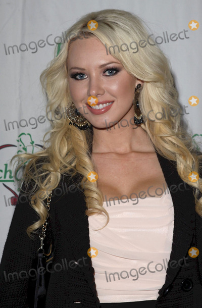 Tiffany Toth Photo - 08 December 2010 - Hollywood California - Tiffany Toth 5th Annual Bench Warmer Holiday Christmas Toys for Tots Party held at The Colony Club Photo Charles HarrisAdMedia