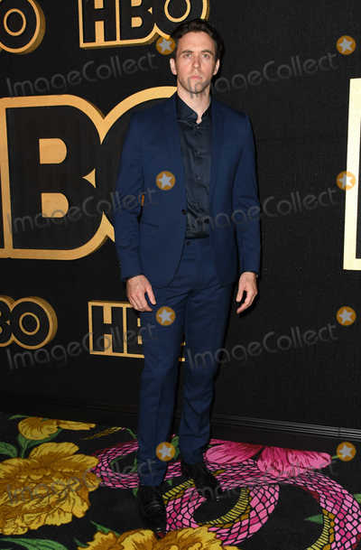 Ashley Zukerman Photo - 17 September 2018 - West Hollywood California - Ashley Zukerman 2018 HBO Emmy Party held at the Pacific Design Center Photo Credit Birdie ThompsonAdMedia