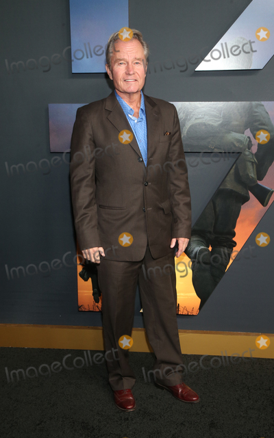 John  Savage Photo - 18 December 2019 - Hollywood California - John Savage The Premiere Of Universal Pictures 1917  held at TCL Chinese Theatre Photo Credit FSAdMedia