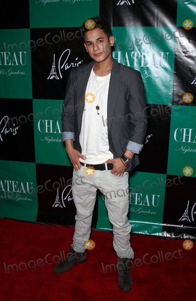 Asher Roth Photo - 26 March 2011 - Las Vegas Nevada - Bronson Pelletier  Stephen Dorff Tinsel Korey and Kiowa Gordon will host the night with a special performance by Asher Roth at Chateau Nightclub and Gardens at Paris Las Vegas Photo MJTAdMedia