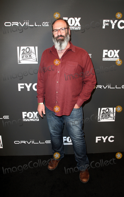Howard Berger Photo - 24 April 2019 - Hollywood California - Howard Berger The FYC special event for the FOX series The Orville held at the Pickford Center for Motion Picture Study Photo Credit Faye SadouAdMedia