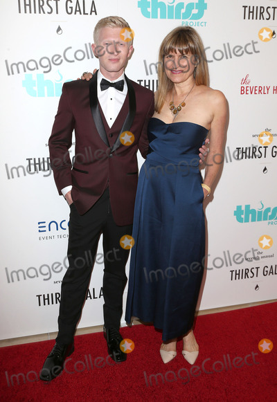 Catherine Hardwicke Photo - 13 June 2016 - Beverly Hills California - Seth Maxwell Catherine Hardwicke 7th Annual Thirst Gala held at The Beverly Hilton Hotel Photo Credit SammiAdMedia