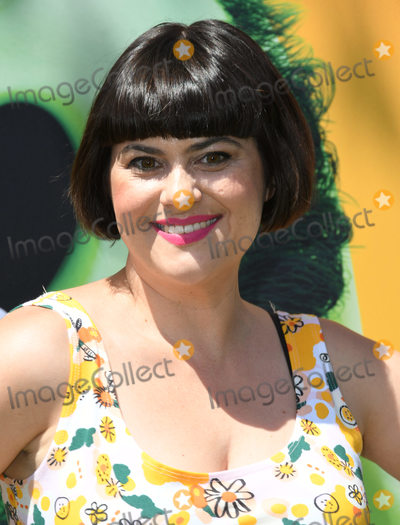 Angry Bird Photo - 10 August 2019 - Westwood California - Rebekka Johnson Sonys The Angry Birds Movie 2 Los Angeles Premiere held at Regency Village Theater Photo Credit Birdie ThompsonAdMedia