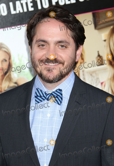 Ben Falcone Photo - 14 May 2012 - Hollywood California - Ben Falcone What To Expect When Youre Expecting Los Angeles Premiere held at Graumans Chinese Theatre Photo Credit Russ ElliotAdMedia