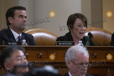 Alabama Photo - United States Representative Martha Roby (Republican of Alabama) speaks during the United States House Committee on the Judiciary hearing with constitutional law experts Noah Feldman of Harvard University Pamela Karlan of Stanford University Michael Gerhardt of the University of North Carolina and Jonathan Turley of The George Washington University Law School on Capitol Hill in Washington DC US on Wednesday December 4 2019Credit Stefani Reynolds  CNPAdMedia