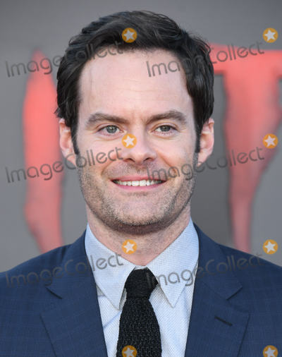 Bill Hader Photo - 26 August 2019 - Hollywood California - Bill Hader It Chapter Two Los Angeles Premiere held at Regency Village Theater Photo Credit Birdie ThompsonAdMedia