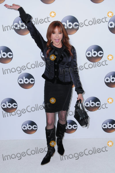 Jackie Zeman Photo - 08 January 2018 - Pasadena California - Jackie Zeman 2018 Disney ABC Winter Press Tour held at The Langham Huntington in Pasadena Photo Credit Birdie ThompsonAdMedia