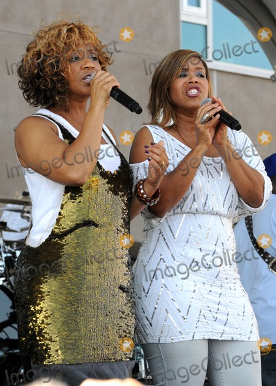 tina campbell pictures and photos