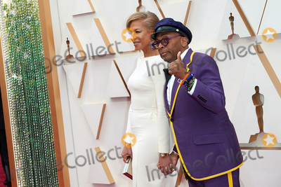 Spike Lee Photo - 09 February 2020 - Hollywood California - Tonya Lewis Lee and Spike Lee 92nd Annual Academy Awards presented by the Academy of Motion Picture Arts and Sciences held at Hollywood  Highland Center Photo Credit AMPASAdMedia