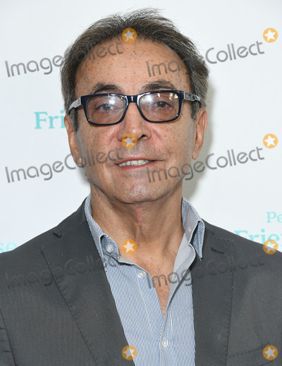 Amine Photo - 26 October 2019 -Beverly Hills California - Mark Amin Friendly House 30th Annual Awards Luncheon held at the Beverly Hilton Hotel Photo Credit Birdie ThompsonAdMedia