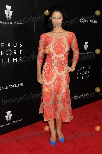 Jessica Clark Photo - 30 July 2014 - Los Angeles California - Jessica Clark 2nd Annual Life is Amazing Lexus Short Films Series World Premiere held at Regal Cinemas LA Live Photo Credit Byron PurvisAdMedia
