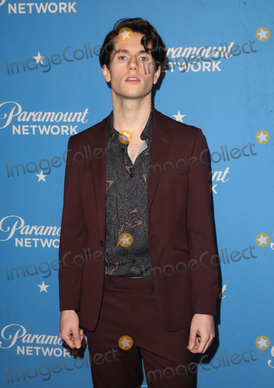 James Scully Photo - 18 January 2018 - West Hollywood California - James Scully Paramount Network Launch Party Photo Credit F SadouAdMedia