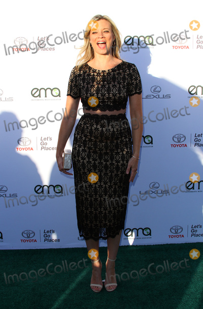 Amy Smart Photo - 23 September 2017 - Santa Monica California - Amy Smart 27th Annual EMA Awards Hosted by Jaden Smith held at Barker Hangar In Santa Monica Photo Credit AdMedia