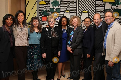 Nancy Krasne Photo - 18 December 2012 - Beverly Hills California - LA County District Attorney Jackie Lacey Nancy Krasne Jane Perry LAUSD Steve Zimmer and Guests NWPC LA Westside Holiday Party and Elections Celebration Held at the home of Nancy Krasne Photo Credit Faye SadouAdMedia
