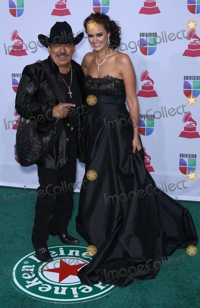 Shaila Durcal Photo - 15 November 2012 - Las Vegas Nevada -  Joan Sebastian Shaila Durcal 2012 Annual Latin Grammy Awards arrivals at Mandalay Bay Resort Hotel and CasinoPhoto Credit MJTAdMedia