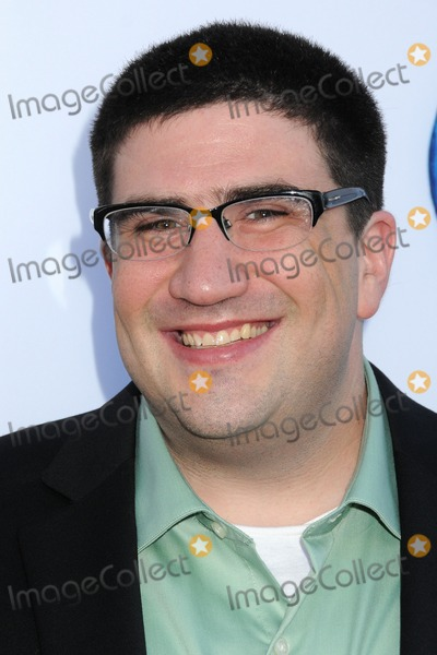 Adam Horowitz Photo - 21 September 2014 - Hollywood California - Adam Horowitz Once Upon A Time Los Angeles Season Premiere held at the El Capitan Theatre Photo Credit Byron PurvisAdMedia