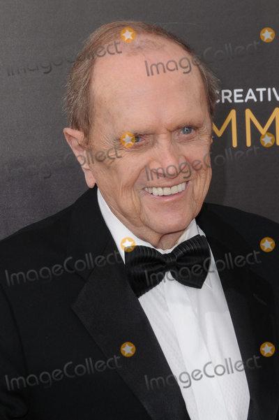 Bob Newhart Photo - 10 September 2016 - Los Angeles California Bob Newhart 2016 Creative Arts Emmy Awards - Day 1 held at Microsoft Theater Photo Credit Birdie ThompsonAdMedia