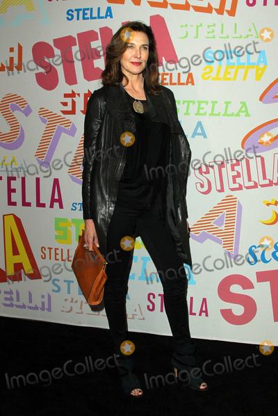 Brenda Strong Photo - 16 January 2018 - Pasadena California - Brenda Strong Stella McCartney Autumn 2018 Presentation held at SIR Studios in Los Angeles Photo Credit AdMedia