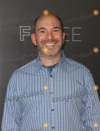 Andrew Goldberg Photo - 21 May 2018-  Los Angeles California - Andrew Goldberg NETFLIXFYSEE Animation Panel Featuring Big Mouth held at Raleigh Studios Photo Credit Faye SadouAdMedia
