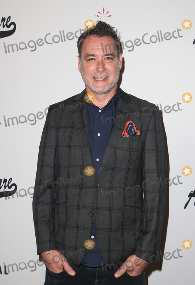 Andrew Sikking Photo - 2 October 2018-  Westwood California - Andrew Sikking LA Premiere for ALL SQUARE held at iPic Westwood Photo Credit Faye SadouAdMedia