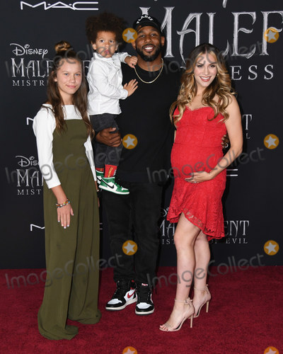 Allison Holker Photo - 30 September 2019 - Hollywood California - Stephen tWitch Boss Allison Holker Disneys Maleficent Mistress of Evil Los Angeles Premiere held at The El Capitan Theatre Photo Credit Birdie ThompsonAdMedia