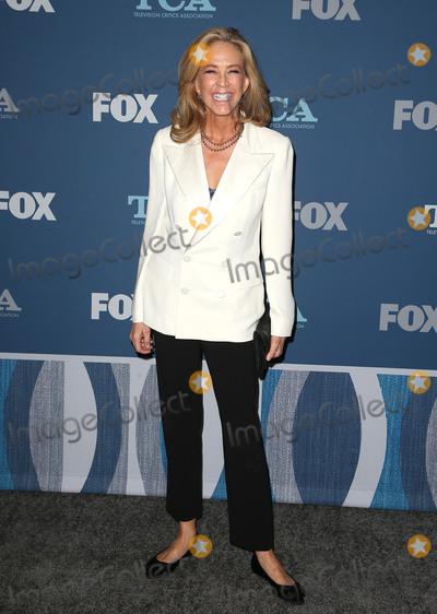 Ally Walker Photo - 04 January 2018 - Pasadena California - Ally Walker 2018 Winter TCA Tour - FOX All-Star Party held at The Langham Huntington Hotel Photo Credit F SadouAdMedia