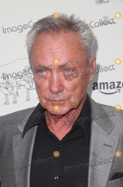 Udo Kier Photo - 11 July 2018 - Los Angeles California - Udo Kier Dont Worry He Wont Get Far On Foot Los Angeles Premiere held at The Arclight Hollywood Photo Credit F SadouAdMedia