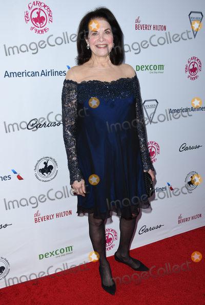 Sherry Lansing Photo - 06 October 2018 - Beverly Hills California - Sherry Lansing 2018 Carousel of Hope held at Beverly Hilton Hotel Photo Credit Birdie ThompsonAdMedia