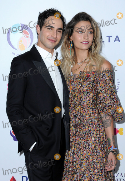 Zac Posen Photo - 24 October  2017 - Beverly Hills California - Zac Posen Paris Jackson Elizabeth Taylor AIDS Foundation and Mothers2Mothers Benefit Dinner held at The Green Acres Estates in Beverly Hills Photo Credit Birdie ThompsonAdMedia