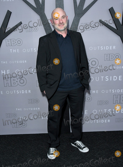 Andrew Bernstein Photo - 09 January 2020 - West Hollywood California - Andrew Bernstein Premiere Of HBOs The Outsider - Los Angeles  held at DGA Theater Photo Credit Birdie ThompsonAdMedia