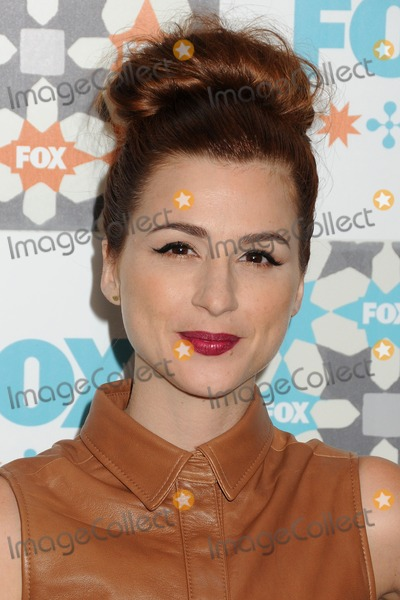Aya Photo - 20 July 2014 - West Hollywood California - Aya Cash FOX All-Star Party Summer 2014 held at Soho House Photo Credit Byron PurvisAdMedia