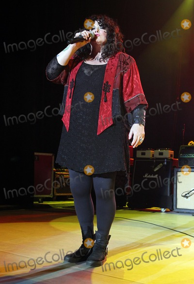 Ann Wilson Photo - 23 August 2013 - Los Angeles California - Ann Wilson Heart Heartbreaker Tour - Los Angeles Screening Held At The Greek Theater Photo Credit Kevan BrooksAdMedia