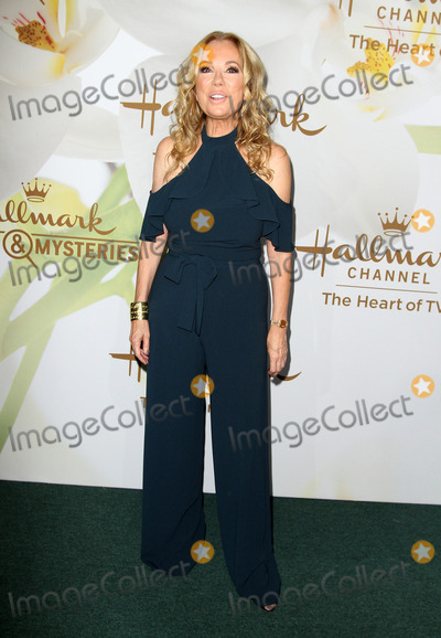 Kathy Lee Photo - 27 July 2017 - Los Angeles California - Kathie Lee Gifford Hallmark Channel  Hallmark Movies and Mysteries Summer 2017 Television Critics Association Press Tour Event held at a Private Estate in Beverly Hills Photo Credit AdMedia