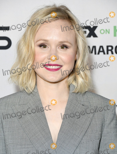 ALLISON PILL Photo - 02 March 2020 - Hollywood California - Allison Pill FXs Devs Los Angeles Premiere held at Arclight Hollywood  Photo Credit Birdie ThompsonAdMedia