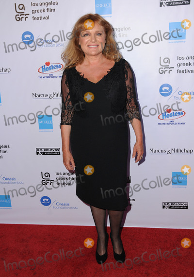 Maria Kavoyianni Photo - 05 June 2016 - Hollywood California - Maria Kavoyianni Arrivals for the 2016 LA Greek Film Festival Premiere Of Worlds Apart held at The Egyptian Theater Photo Credit Birdie ThompsonAdMedia