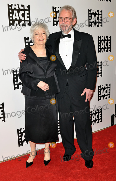 Thelma Schoonmaker Photo - 07 February 2014 - Beverly Hills California - Thelma Schoonmaker and Walter Murch 64th Annual ACE Eddie Awards held at the Beverly Hilton Hotel Photo Credit Christine ChewAdMedia