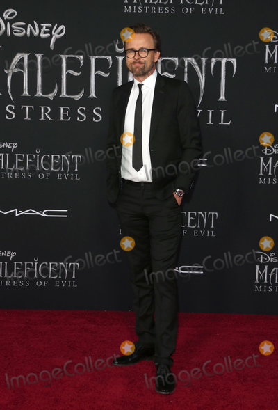 Joachim Rnning Photo - 30 September 2019 - Hollywood California - Joachim Rnning World Premiere Of Disneys Maleficent Mistress Of Evil held at El Capitan theatre Photo Credit FSadouAdMedia